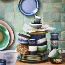 stack of ceramics 70style kitchen hk living usa