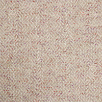 detail of fabric with a pink color and a taupe undertone