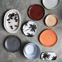 bold and basic ceramics series mixed