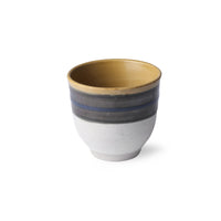 ceramic mug that can also be a planter