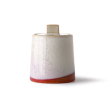 ceramic sugar pot with lid