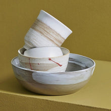 ceramics inspired by Japanese culture