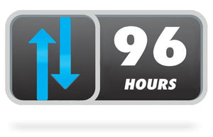 96 Hour ADT Count