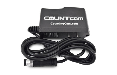 COUNTcam2 Charger