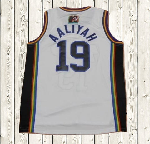 8ab38c3f0fc2 ... Aaliyah Bricklayers Basketball Jersey White