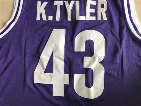 045507b16565 ... K.TYLER Huskies movie jersey purple