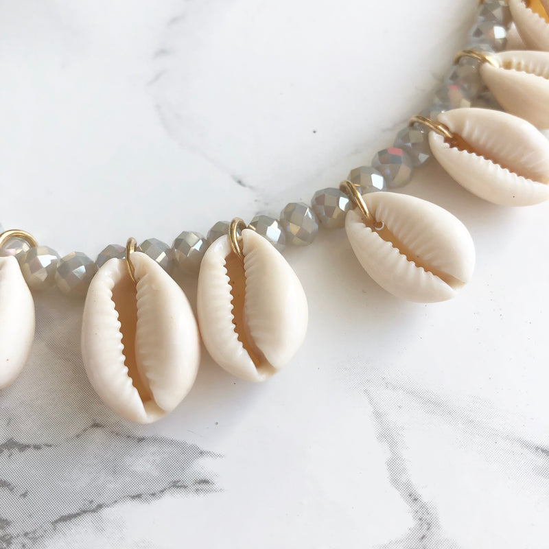 Cute Shell Necklace