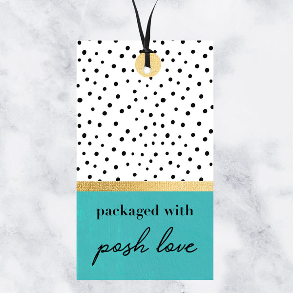 Poshmark Posh Love Tag