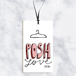 Tag for Poshmark