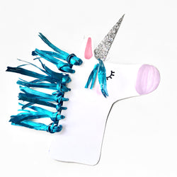 Curbside Creative Kit - Unicorn Hair Stylist
