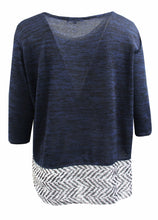 Light Weight Sweater Knit