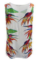 Birds of Paradise Tank Top