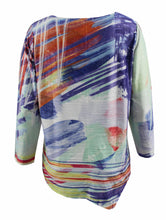 Blue/Green Long Sleeve, Multi-Color Designs