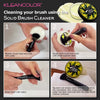 SOLID BRUSH CLEANER