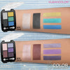 5 COLOR EYESHADOW