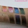 KLEANCOLOR MEGAWATTS LIQUID EYESHADOW