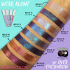 MEGAWATTS LIQUID EYESHADOW