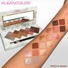 METAMORPHIC EYESHADOW PALETTE