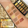 GOLD OMBRE PALETTE