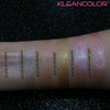 KLEANCOLOR MEGAWATTS METALLIC LIPSTICK