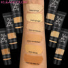 BLUR ME AWAY TINTED PRIMER