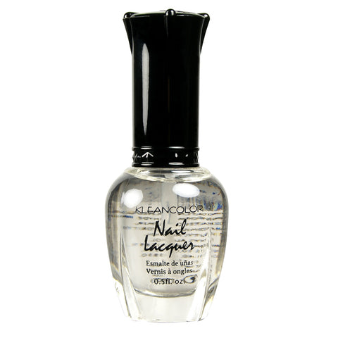NAIL LACQUER-NAIL CARE - KleanColor