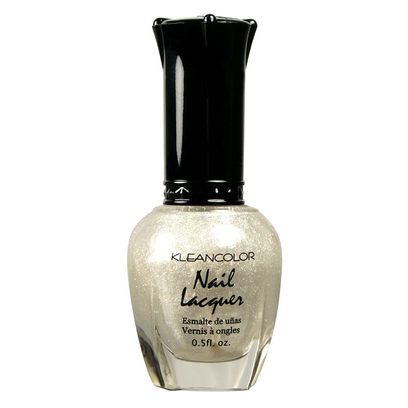 NAIL LACQUER-METALLIC FINISH – KleanColor