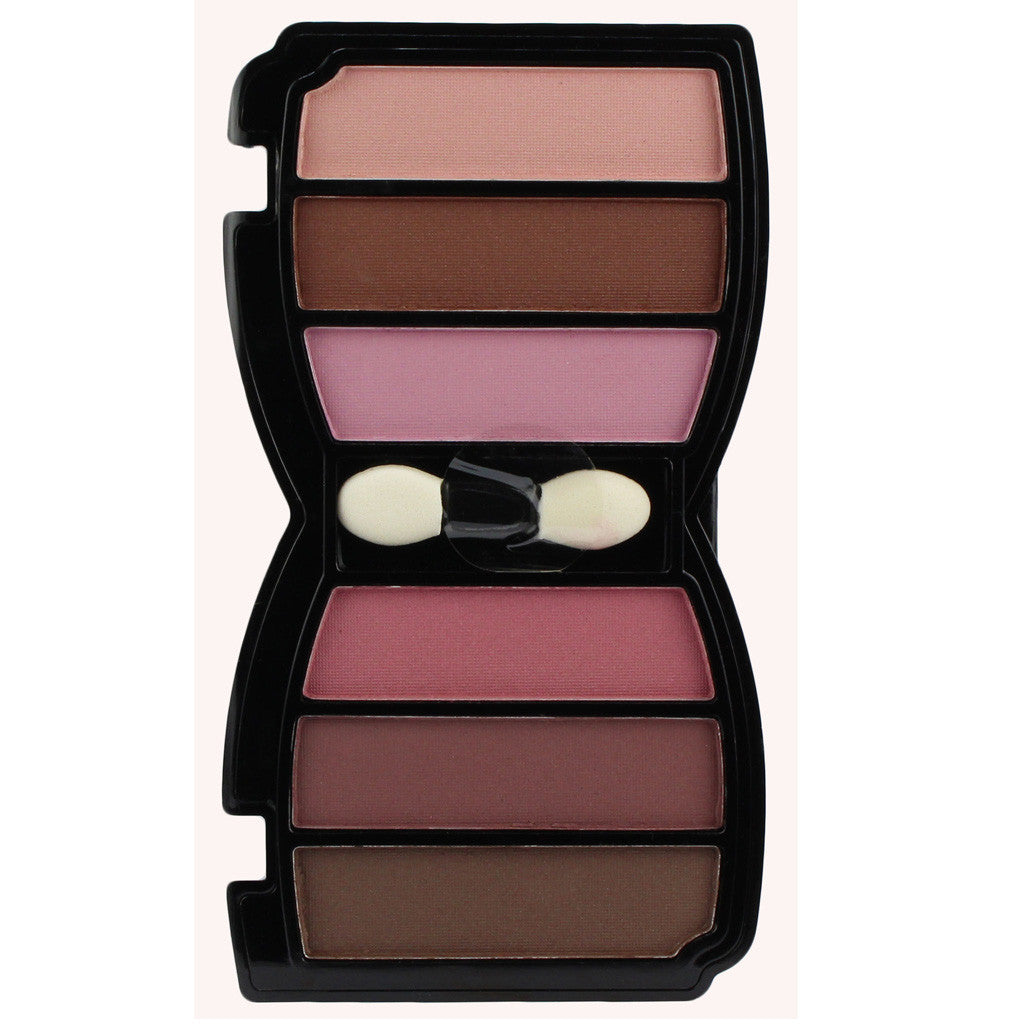 Eyeshadow Kleancolor City Color Chic Lip Liner Marsala