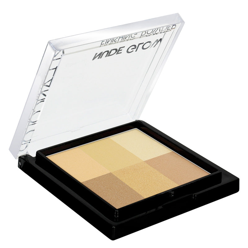 Nude Glow-Luminous Finishing Powder