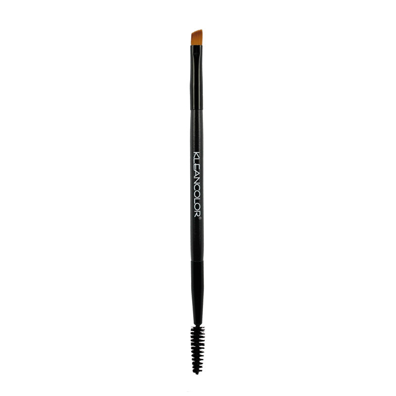DUAL-ENDED BROW FILLER & SPOOLIE - KleanColor