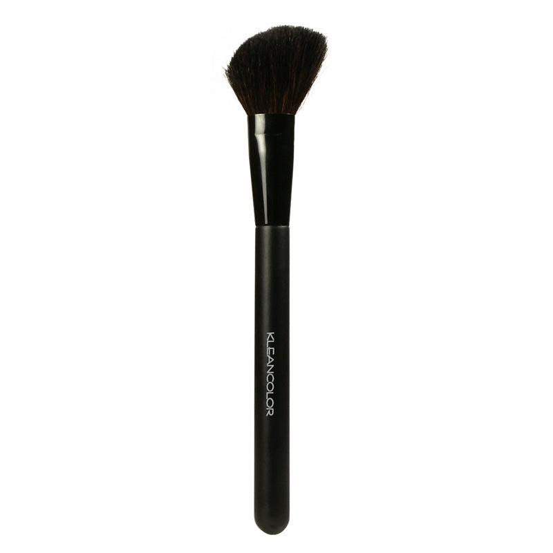ANGLED BLUSH BRUSH - KleanColor
