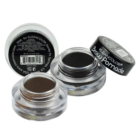 BROW POMADE - KleanColor