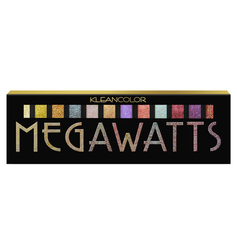 MEGAWATTS EYES - KleanColor