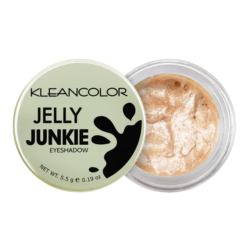 JELLY JUNKIE EYESHADOW - KleanColor