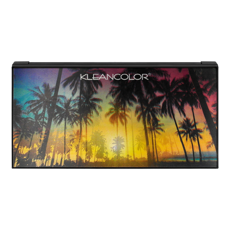 TROPICAL PASSION - KleanColor