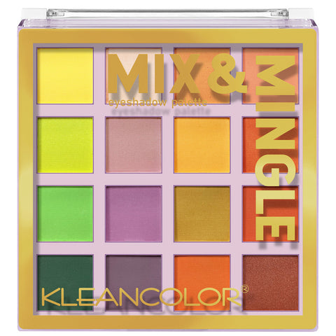 MIX & MINGLE - KleanColor