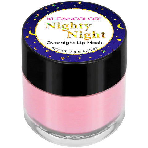 NIGHTY NIGHT- OVERNIGHT LIP MASK