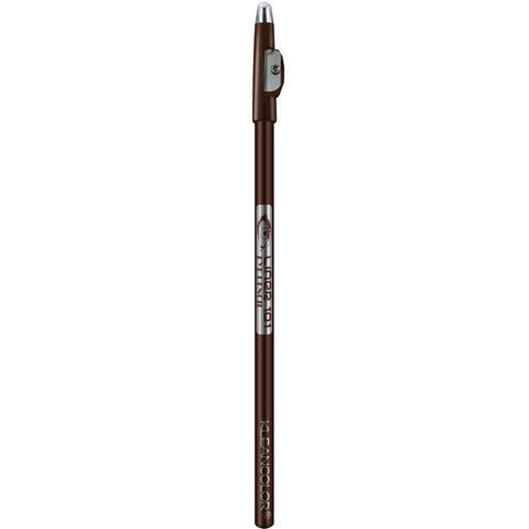 LONG PENCIL WITH SHARPENER - KleanColor