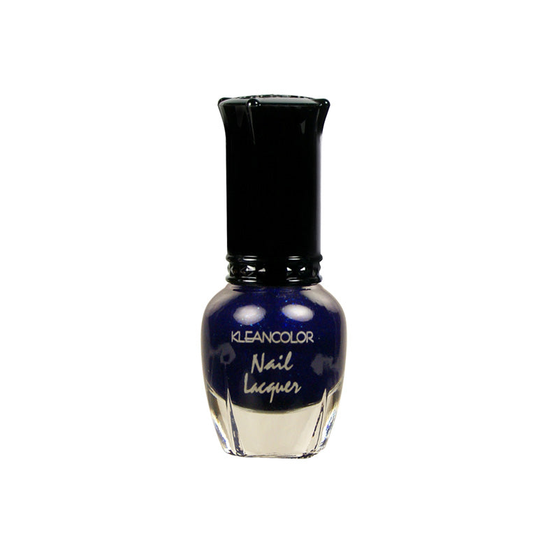 MINI NAIL LACQUER-GLITTER FINISH