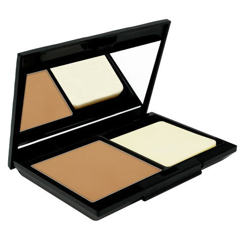 FRESH ANSWER COMPACT FOUNDATION - KleanColor