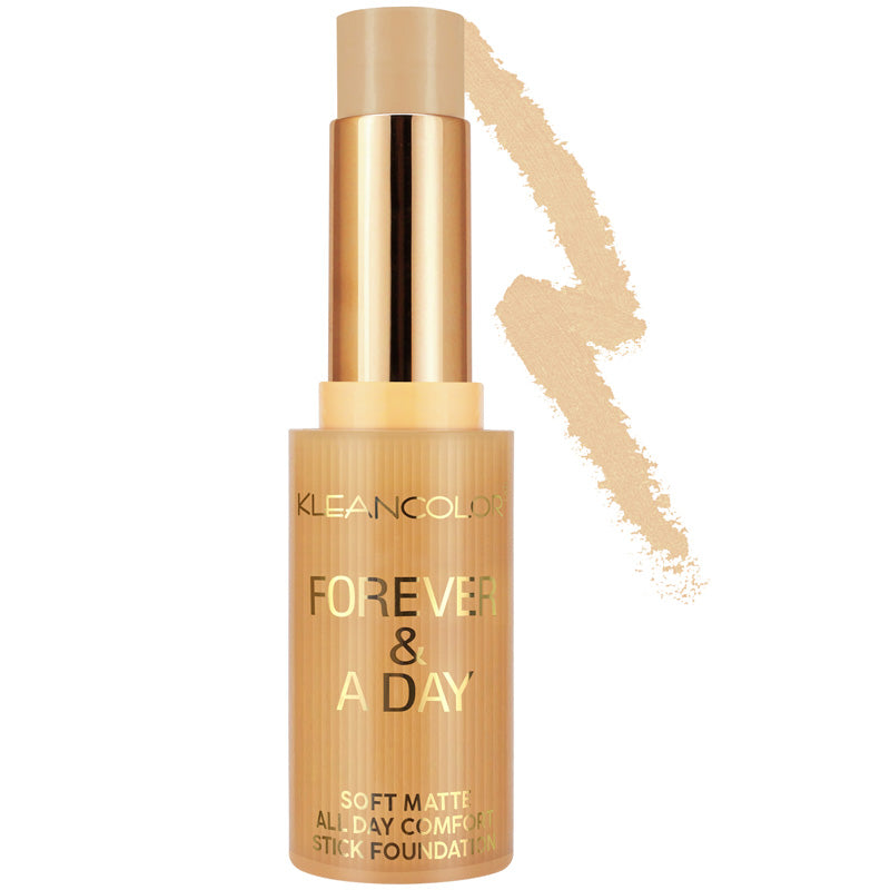 FOREVER & A DAY SOFT MATTE STICK FOUNDATION - KleanColor