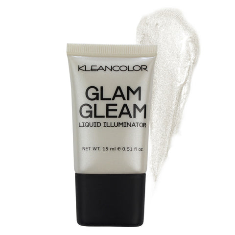 GLAM GLEAM LIQUID ILLUMINATOR - KleanColor