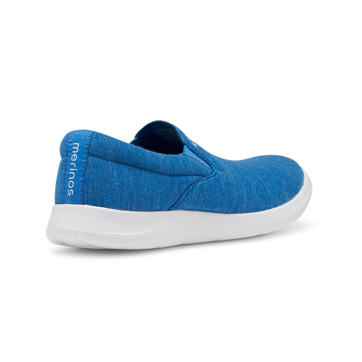 Women's Slip-Ons Bright Blue