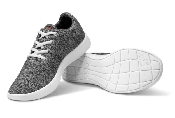 Men's Merino Wool Shoes
