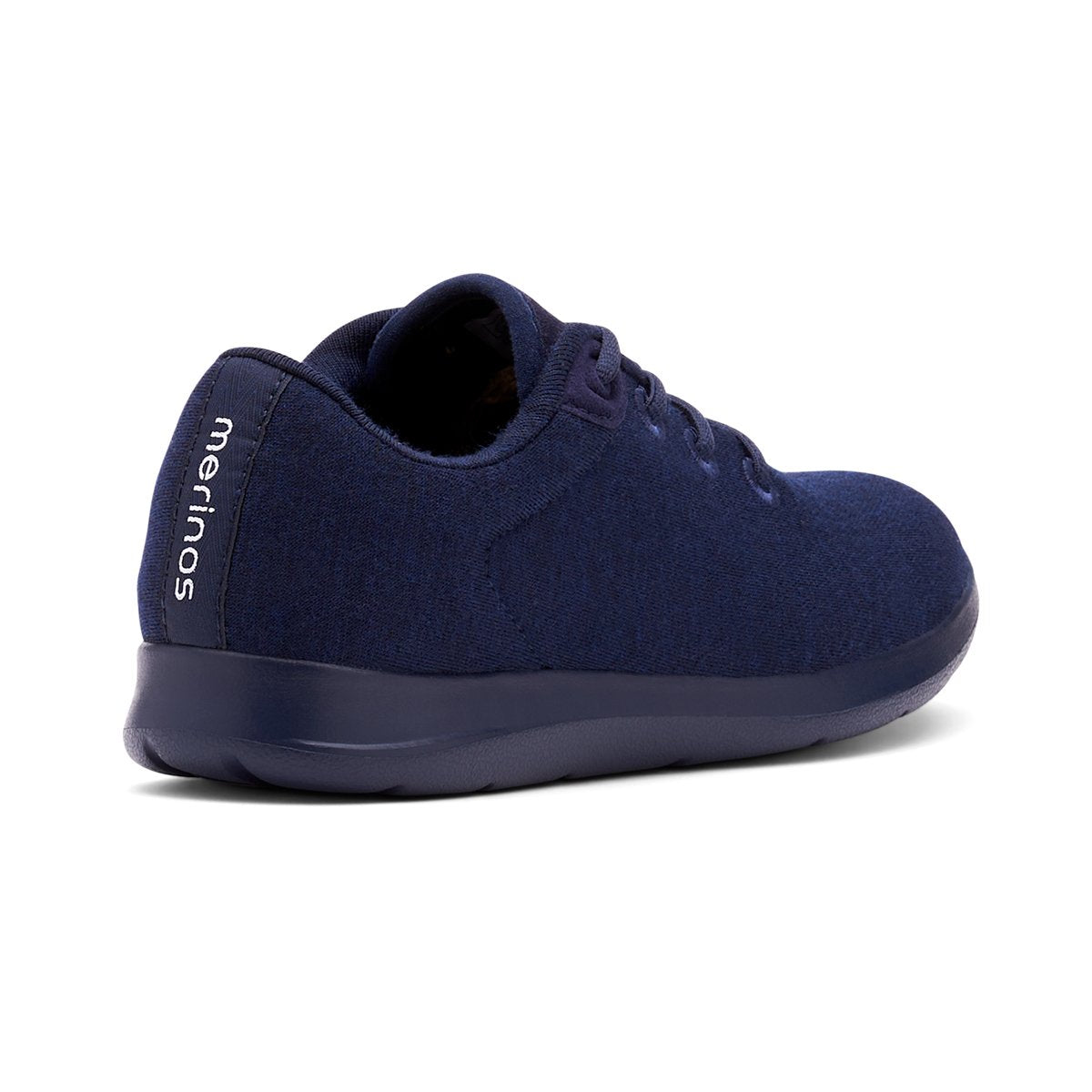 Men's Lace-Ups Navy/Navy