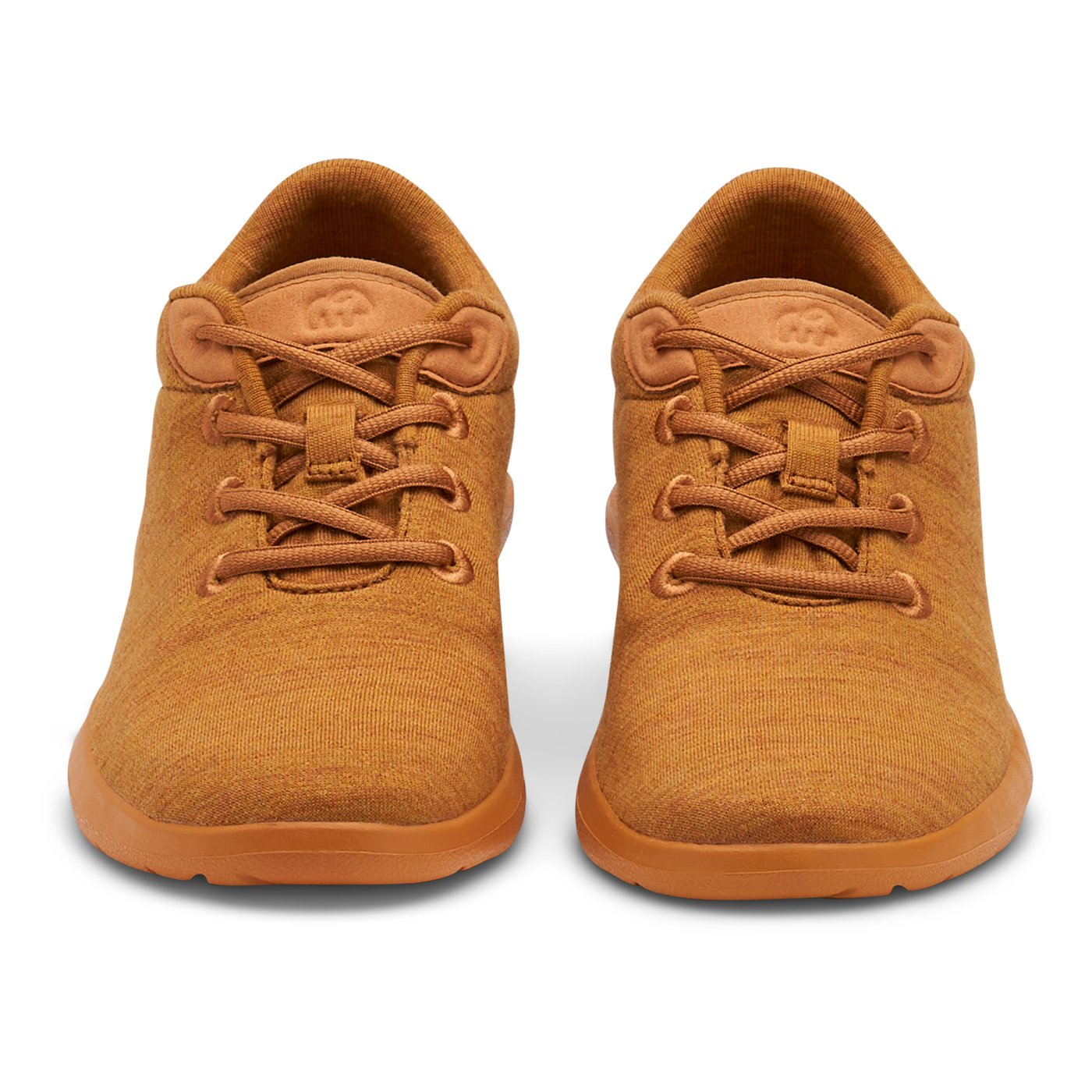 Men's Lace-Ups Ochre