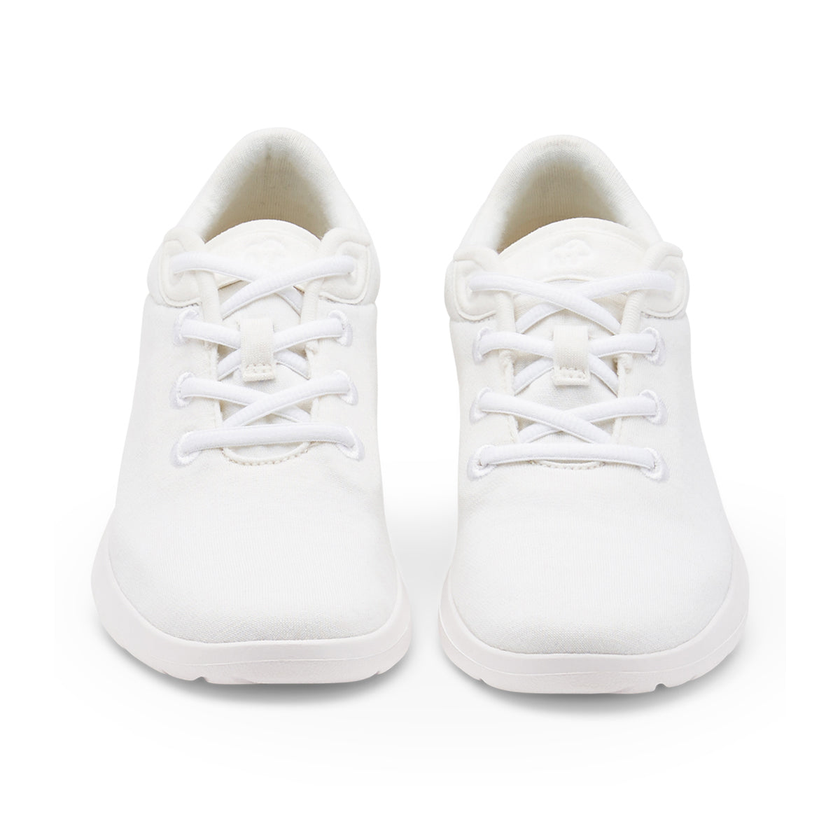 Men's Lace-Ups White