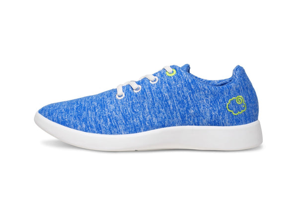 Women's Merino Wool Shoes