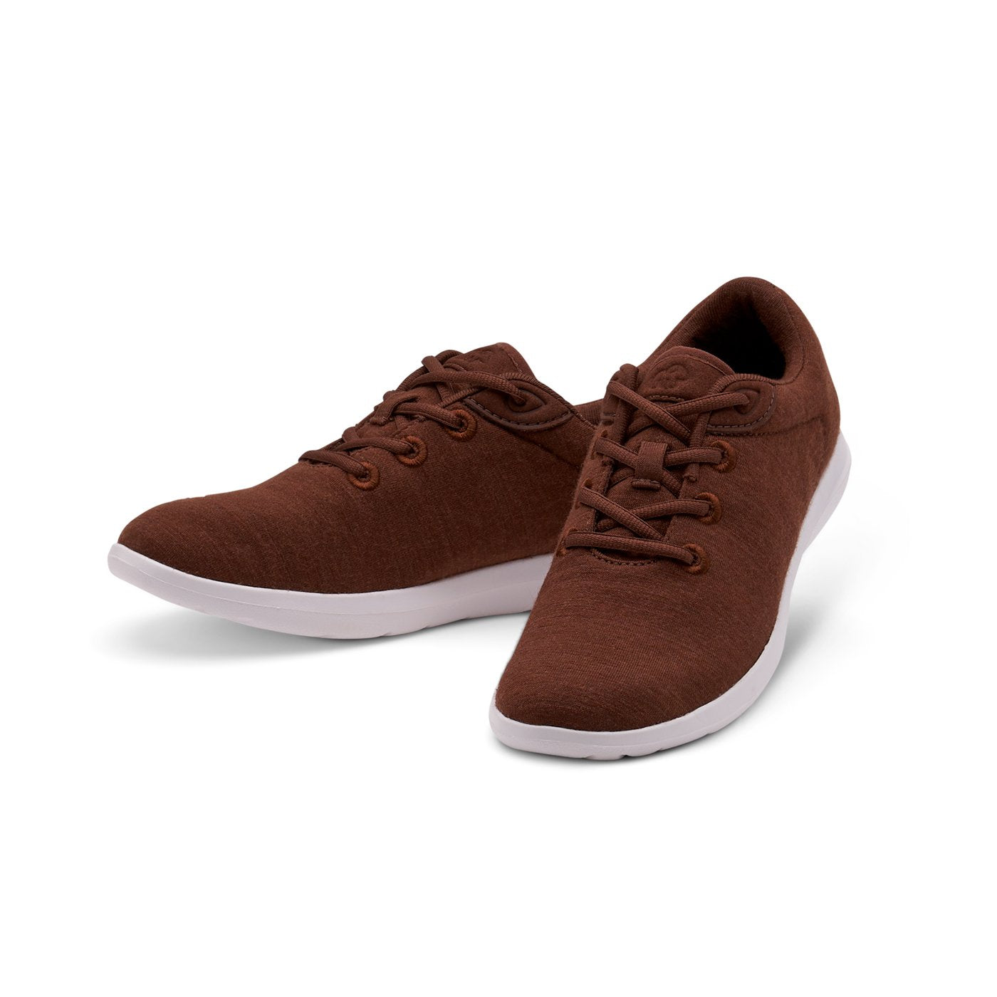 Women's Lace-Ups Brown