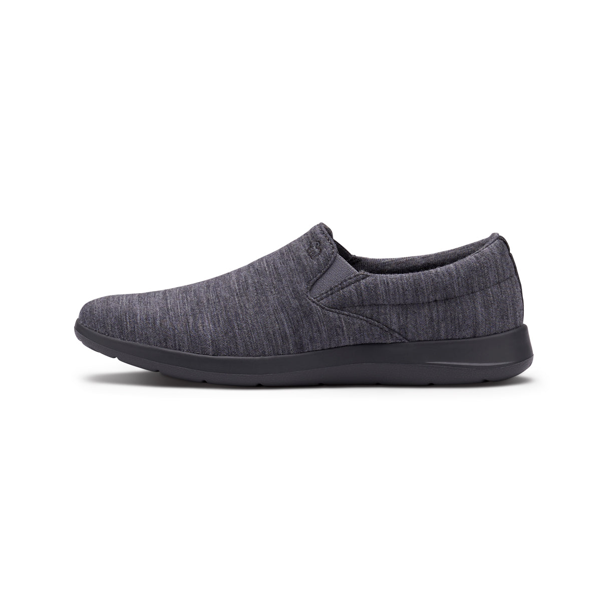 Women's Slip-Ons Dark Grey/Dark Grey